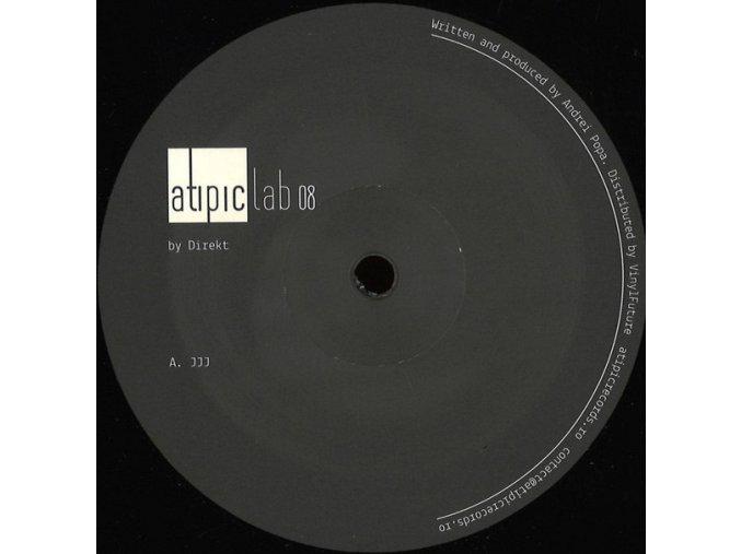 Direkt – Atipic Lab 008