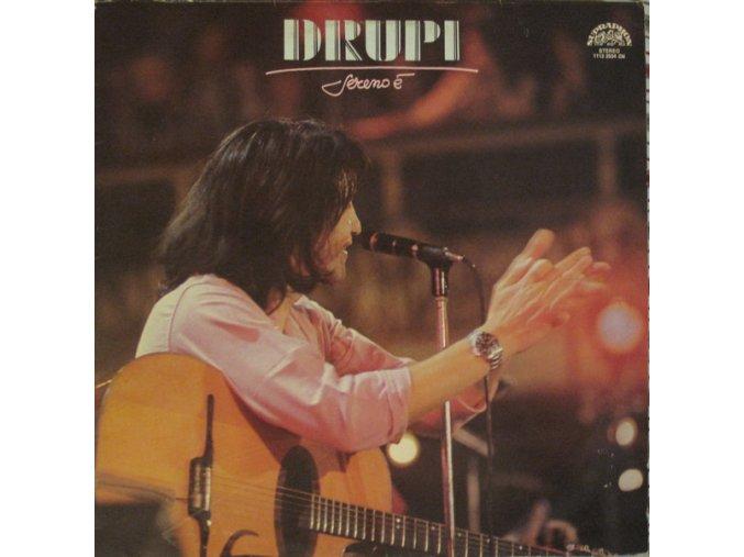 Drupi – Sereno È