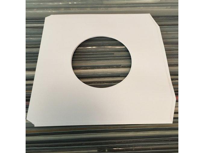 """Vnitřní papírový obal na vinyl SP (7"""")"""