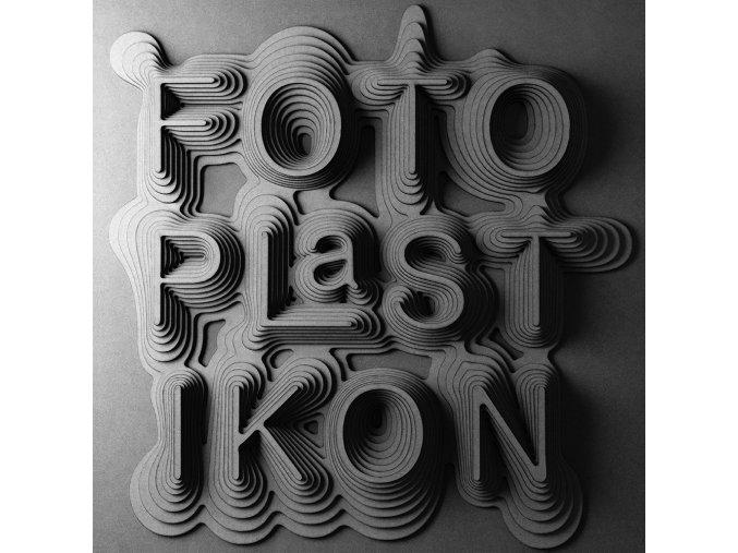 Fotoplastikon - Kontury LP