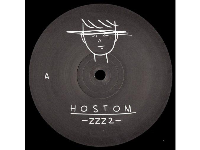 Hostom – HOSTOM - ZZZ2