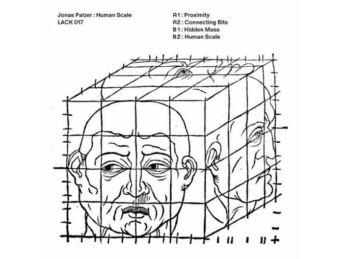 Jonas Palzer - Human Scale