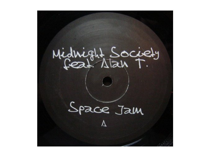 Midnight Society Featuring Alan T – Space Jam
