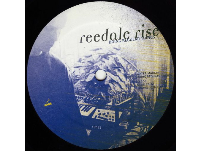 Reedale Rise ‎– Doing Regular Things