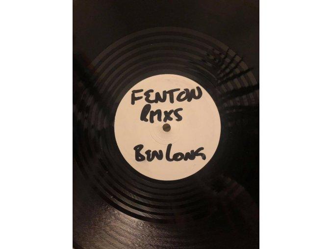 Ade Fenton – The Fenton Remixes Part 2