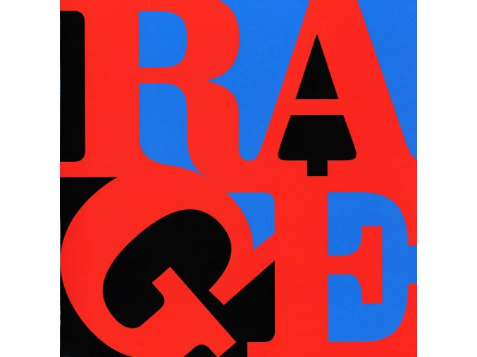 Rage Against The Machine ‎– Renegades