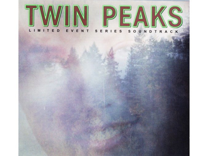 Various ‎– Twin Peaks (Limited Event Series Soundtrack).png