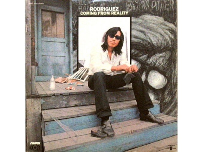 Rodriguez – Coming From Reality.jpeg