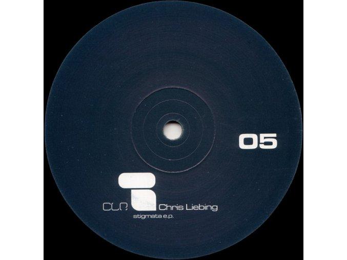Chris Liebing – Stigmata E.P.