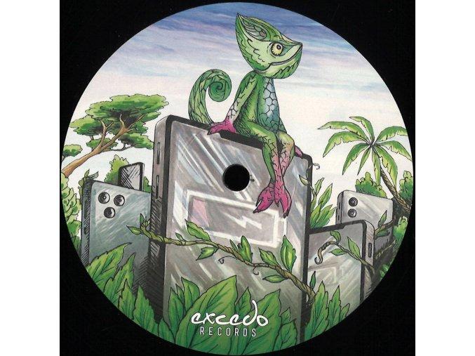 Souldynamic, Rich Medina - Addiction (Mike Huckaby, Boo Williams rmxs)