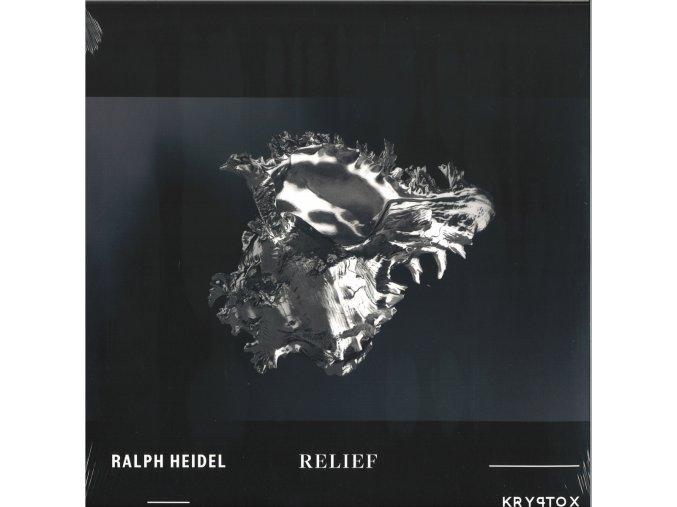 Ralph Heidel – Relief