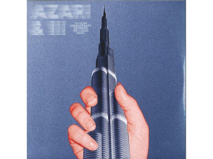 "Azari, Iii - AZARI & III 2x12"" [10 year anniversary transparent vinyl]"