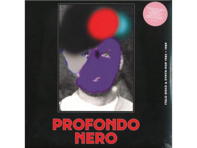 Various – Profondo Nero [Dekmantel]