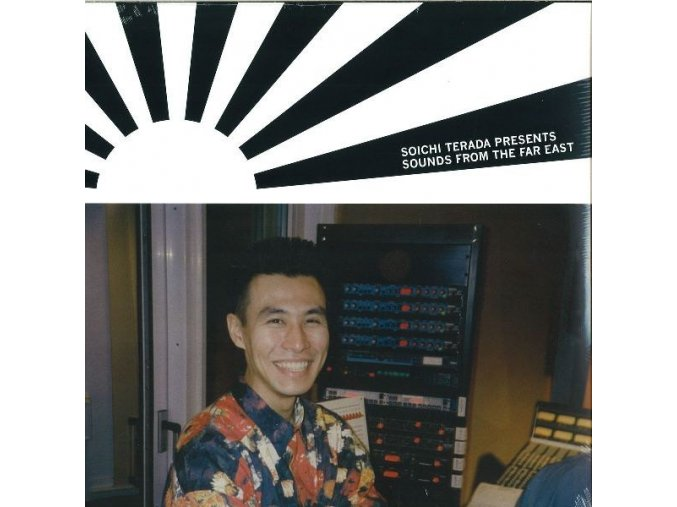 Soichi Terada ‎– Sounds From The Far East Updated Version [Rush Hour RSS]