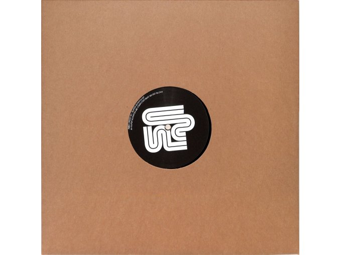 Credit 00, Egyptian Lover - Super Scratch [FM Label] repress,
