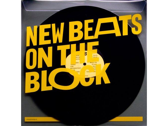 New Beats On The Block LP [ajlavmjuzik]