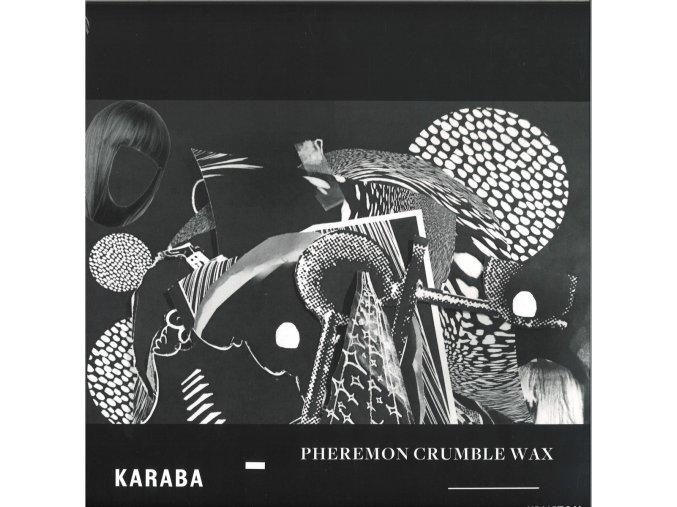 Karaba – Pheremon Crumble Wax [Kryptox]