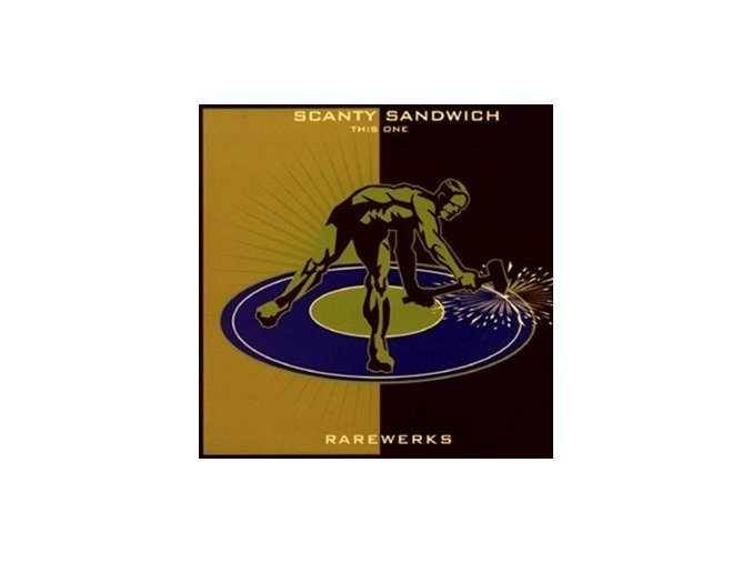 Scanty Sandwich – This One