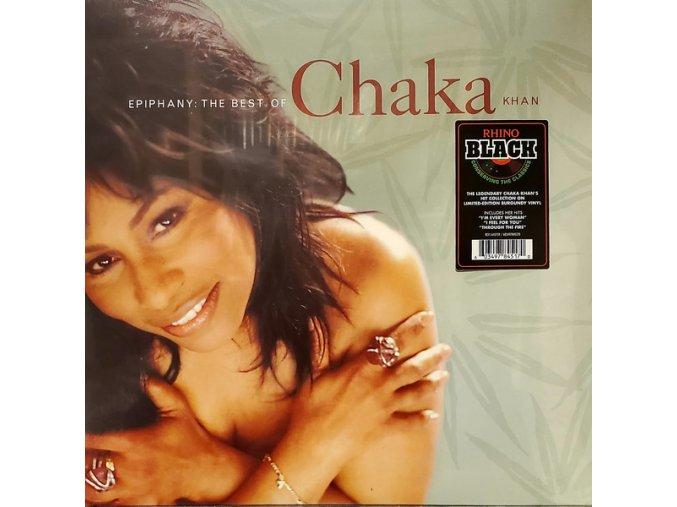 Chaka Khan – Epiphany: The Best Of Chaka Khan [Limited Edition 2021]
