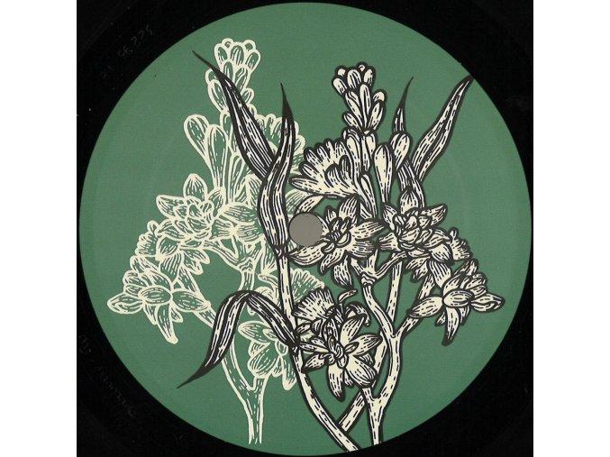 Anton Kubikov – Fièvre EP [Stately Records]