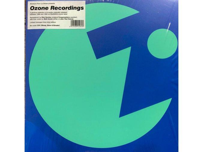 Various – Ozone Recordings