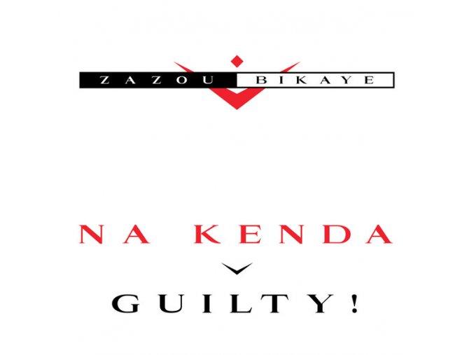 Zazou Bikaye – Na Kenda