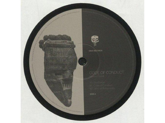 Wendel Sield – Code Of Conduct