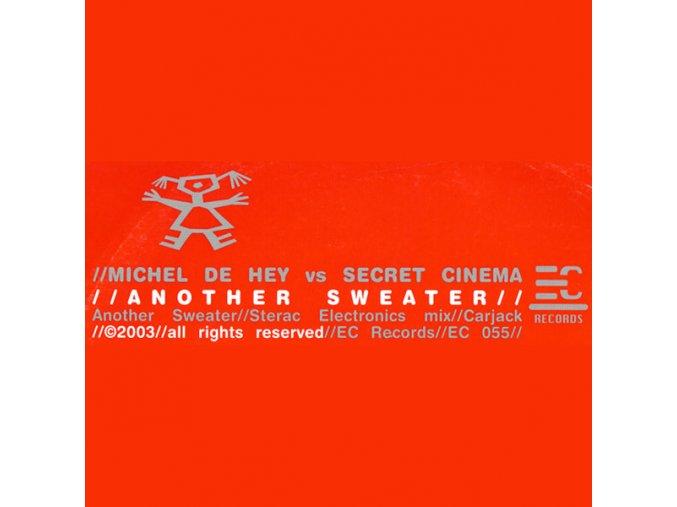 Michel De Hey vs Secret Cinema – Another Sweater