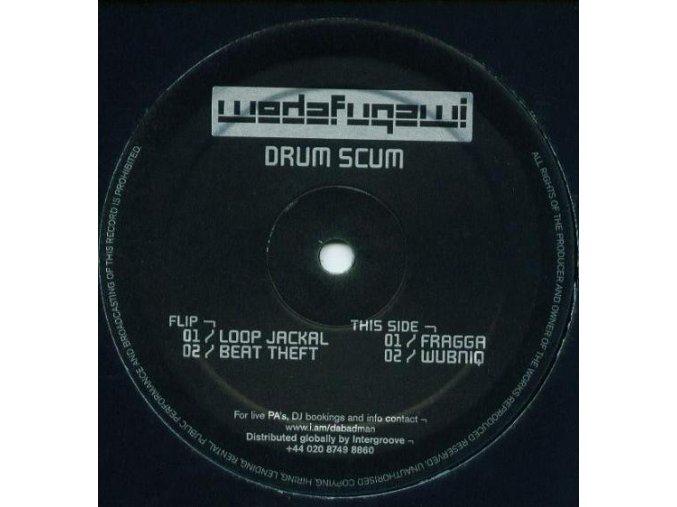 Drum Scum – Loop Jackal