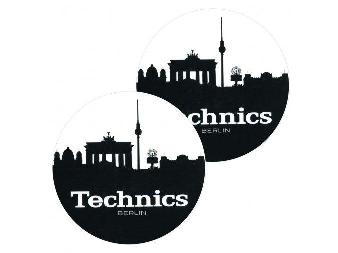 LP Slipmat Technics Berlin
