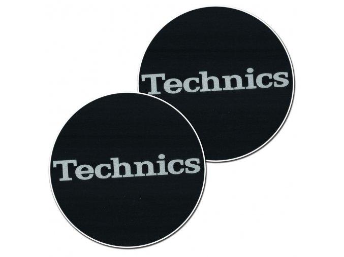 LP Slipmat Technics Simple-T 2