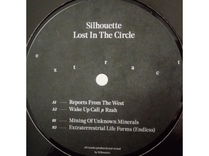 lost in the circle