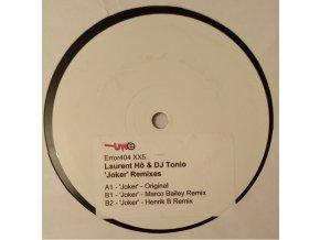 DJ Tonio & Laurent Hô – Jocker