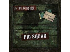Pio Squad - Stromy v Bouři