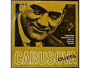 Carusova dueta