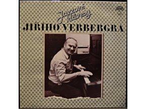 Jiří Verberger - Jazzové Klávesy