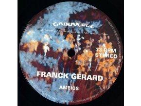 Franck Gérard – Ambios