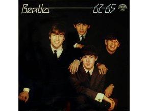 Beatles – Beatles 62-65