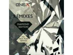 Denis A ‎– Remixes (Diamond Edition Inc. Nick Muir Remixes)
