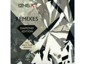 Denis A – Remixes (Diamond Edition Inc. Nick Muir Remixes)