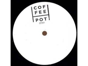 Coffee Pot ‎– Coffee Pot 003