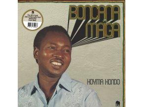 Boncana Maïga – Koyma Hondo