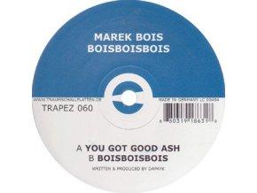 Marek Bois – Boisboisbois