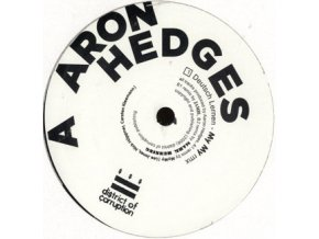 Aaron Hedges ‎– Best Club In The World (Remix EP)