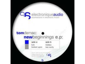 Tom Demac – New Beginnings E.P.