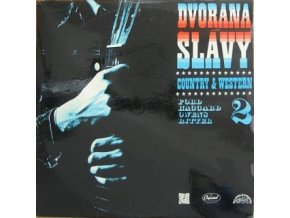 various artists dvorana slavy country and western 2