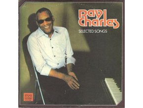 Ray Charles ‎– Selected Songs = Избранные Песни