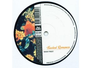 Ronny Priest – Tracked Romance