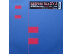 Andreas Kauffelt – Alternate (The Remixes)