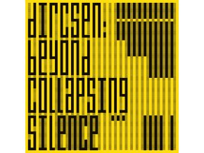 Dircsen - Beyond Collapsing Silence (w/ Florian Kupfer remix)